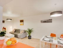 Saint-Jean-de-Luz - Appartement Eskualduna I