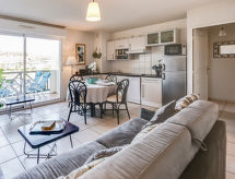 Saint-Jean-de-Luz - Apartamenty Les Rives de Sokoa