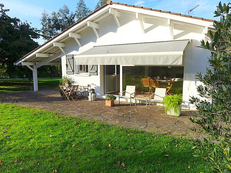 Ferienhaus Saint-Jean-de-Luz