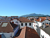 Saint-Jean-de-Luz - Apartment Bista Eder