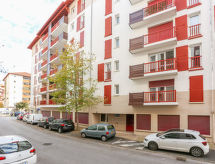 Saint-Jean-de-Luz - Appartement Zubiburu