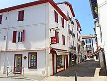 Saint-Jean-de-Luz - Ferienwohnung 14 Juillet