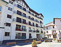 Saint-Jean-de-Luz - Apartment Résidence de France
