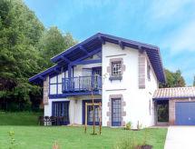 Saint-Jean-de-Luz - Vacation House Le Domaine de Lana (LUZ410)
