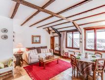 Saint-Jean-de-Luz - Appartement Gambetta