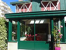Saint-Jean-de-Luz - Semesterhus Villa Eguskitza