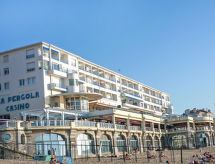 Saint-Jean-de-Luz - Apartment La Pergola