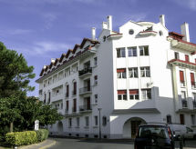 Saint-Jean-de-Luz - Appartement Résidence La Rhune