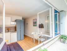 Saint-Jean-de-Luz - Appartement Aldapa