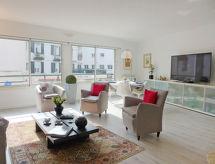 Saint-Jean-de-Luz - Appartement HERNANI