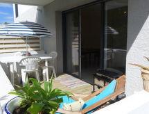 Hendaye - Appartement Ikusia