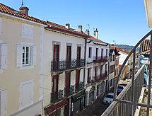 Hendaye - Lomahuoneisto Rue du Port