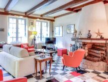Cancale - Vakantiehuis La Congrière