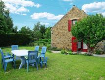 Saint Méloir des Ondes - Dom wakacyjny Ferienhaus (MEO300)