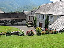 Buzan - Casa de vacaciones André