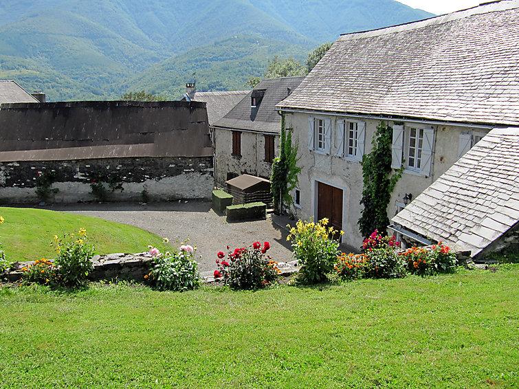 Vakantiehuizen Ariège INT-FR3653.100.1