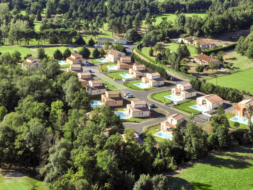 Ferienhaus Domaine Royal Green (MZA102) (499980), Payrin Augmontel, Tarn, Midi-Pyrénées, Frankreich, Bild 16
