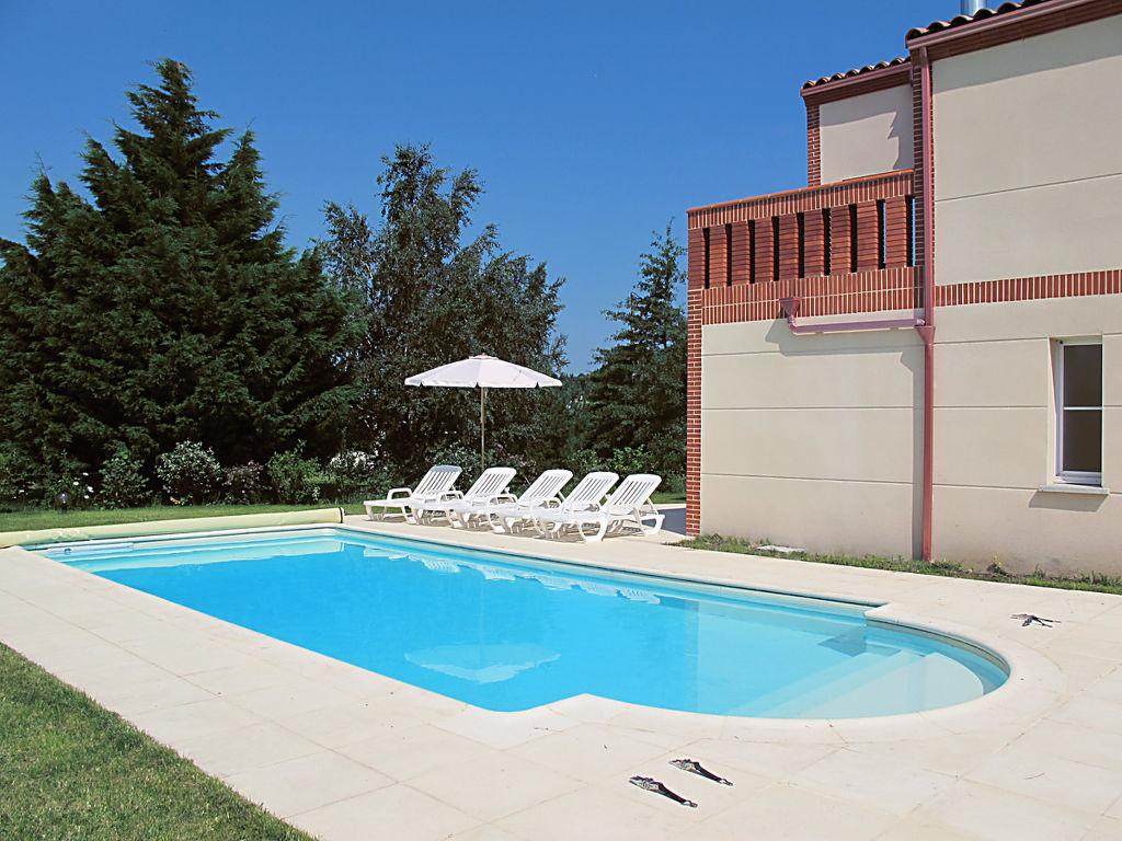 Ferienhaus Domaine Royal Green (MZA102) (499980), Payrin Augmontel, Tarn, Midi-Pyrénées, Frankreich, Bild 13