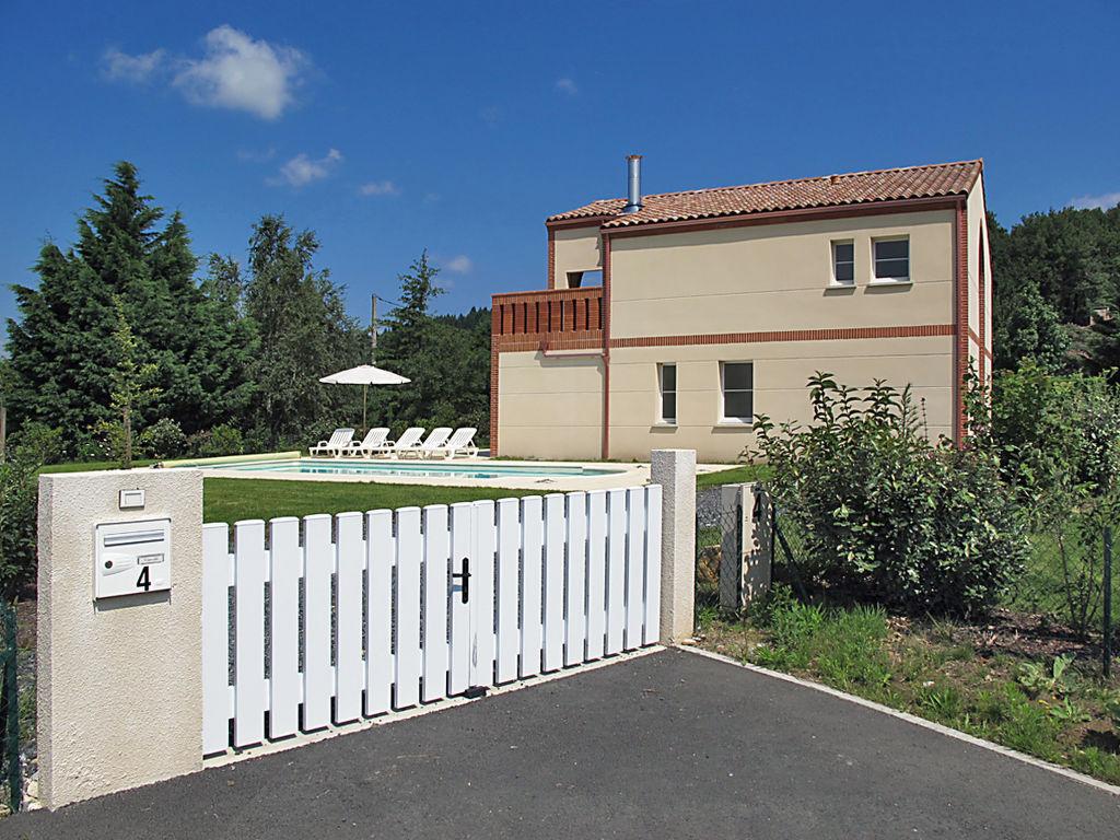 Ferienhaus Domaine Royal Green (MZA102) (499980), Payrin Augmontel, Tarn, Midi-Pyrénées, Frankreich, Bild 15