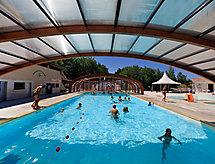 Monclar de Quercy - Maison de vacances Hameaux des Lacs