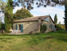 Castelnaud-de-Gratecambe - Maison de vacances Landié (CDB300)