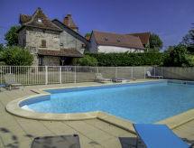 Gramat - Vakantiehuis Le Pigeonnier