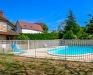 Bild 20 Aussenansicht - Ferienhaus Le Pigeonnier, Gramat