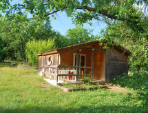 Gramat - Ferienhaus Les Segalieres
