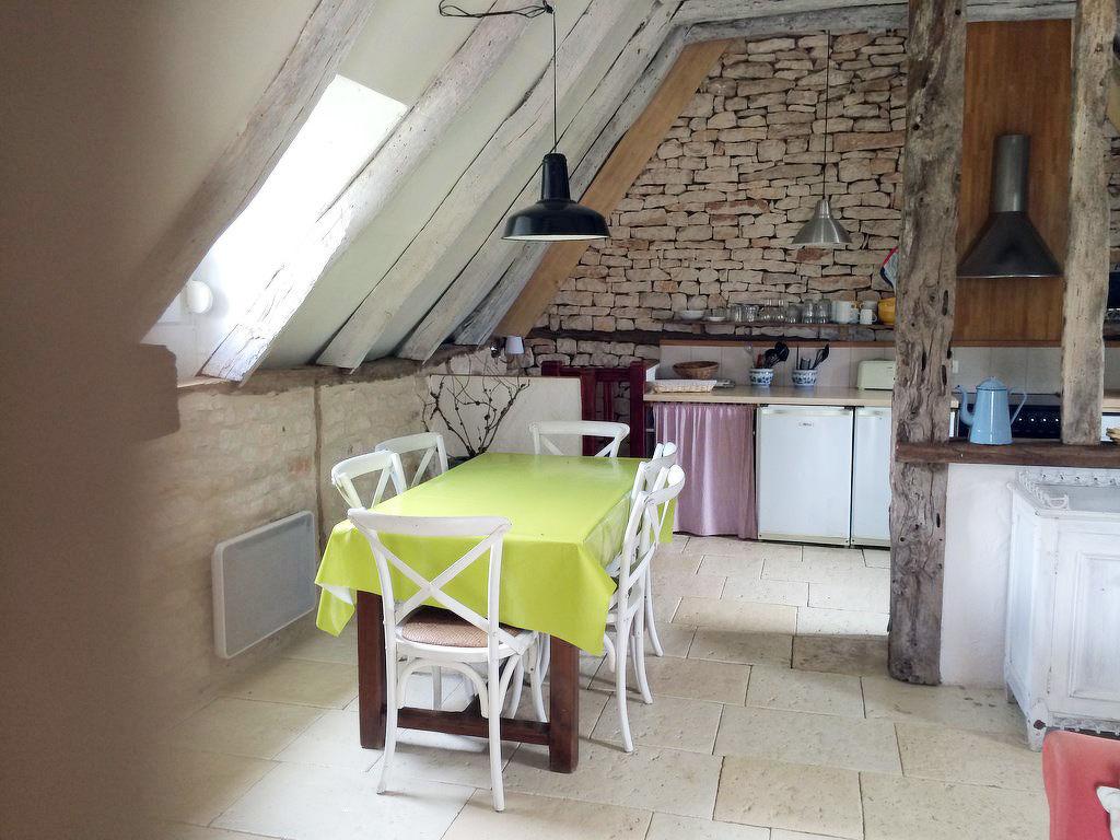 Ferienhaus La Grange (CRN100) (443149), Carennac, Lot, Midi-Pyrénées, Frankreich, Bild 5