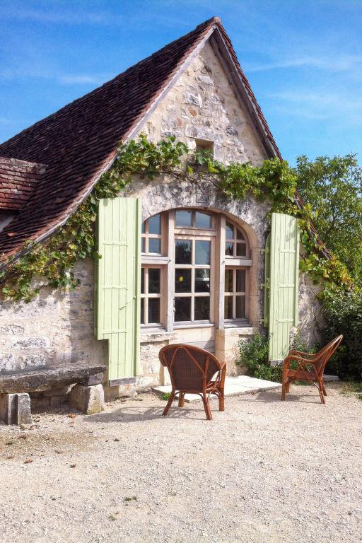Ferienhaus La Grange (CRN100) (443149), Carennac, Lot, Midi-Pyrénées, Frankreich, Bild 10