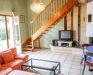 Bild 2 Innenansicht - Ferienhaus Villa Cocoon, Gourdon