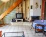 Bild 3 Innenansicht - Ferienhaus Villa Cocoon, Gourdon