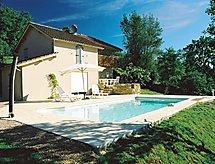 Figeac - Holiday House L'Oustal de la Rode