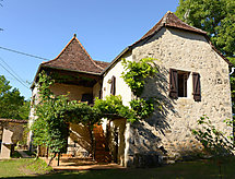 Figeac - Holiday House LA QUERCYNE