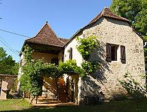 Figeac - Vakantiehuis LA QUERCYNE