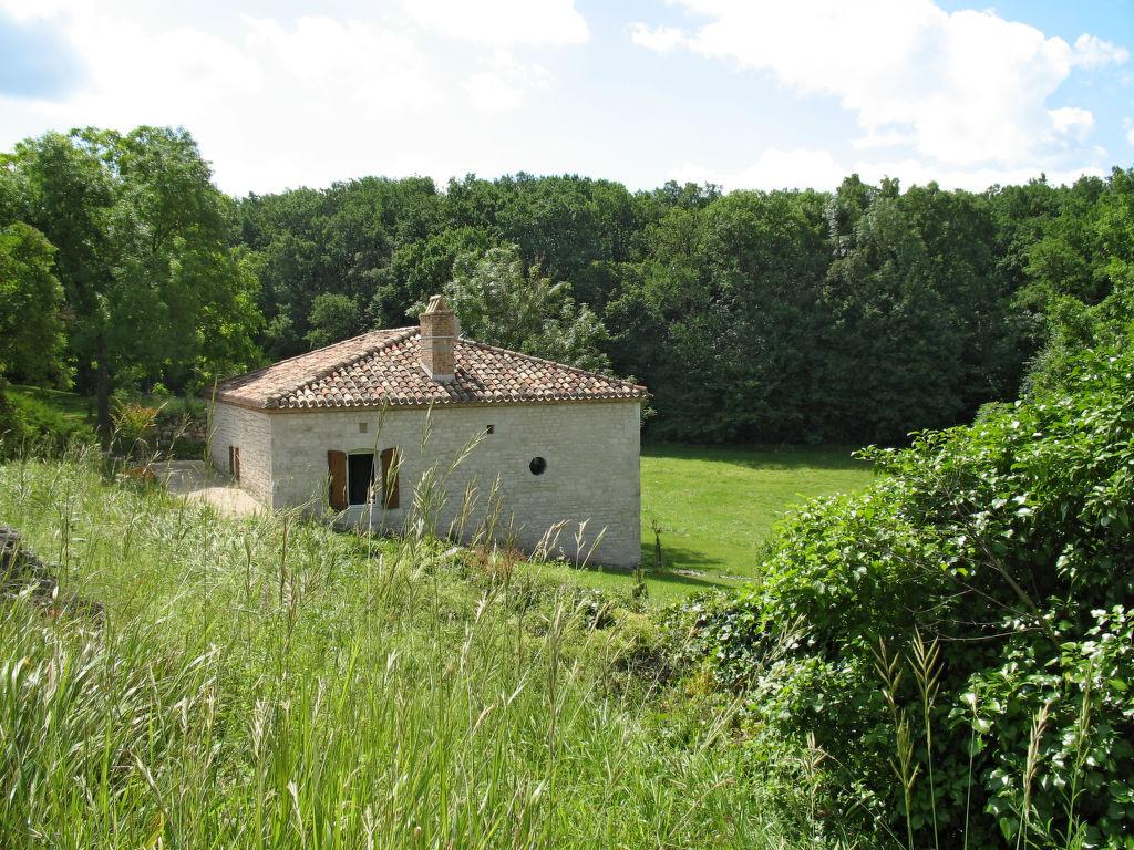Ferienhaus Compère (BMT400) (443158), Belmontet, Lot, Midi-Pyrénées, Frankreich, Bild 12