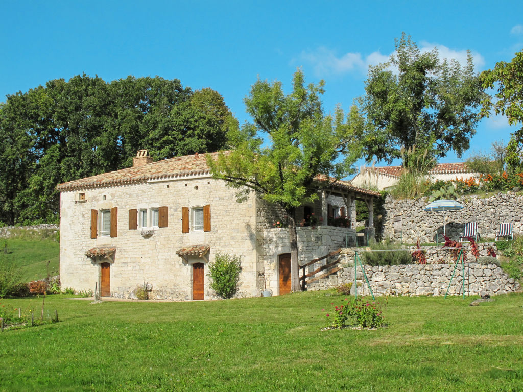 Ferienhaus Compère (BMT400) (443158), Belmontet, Lot, Midi-Pyrénées, Frankreich, Bild 1