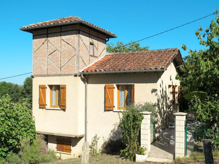 Maison de vacances Mouty (FLN400)