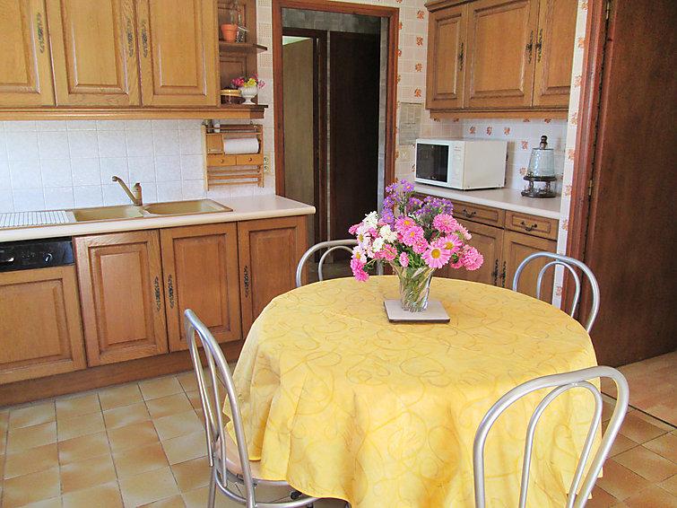 Appartamento di vacanza Francia, Lot & Autres, Biars sur Cère