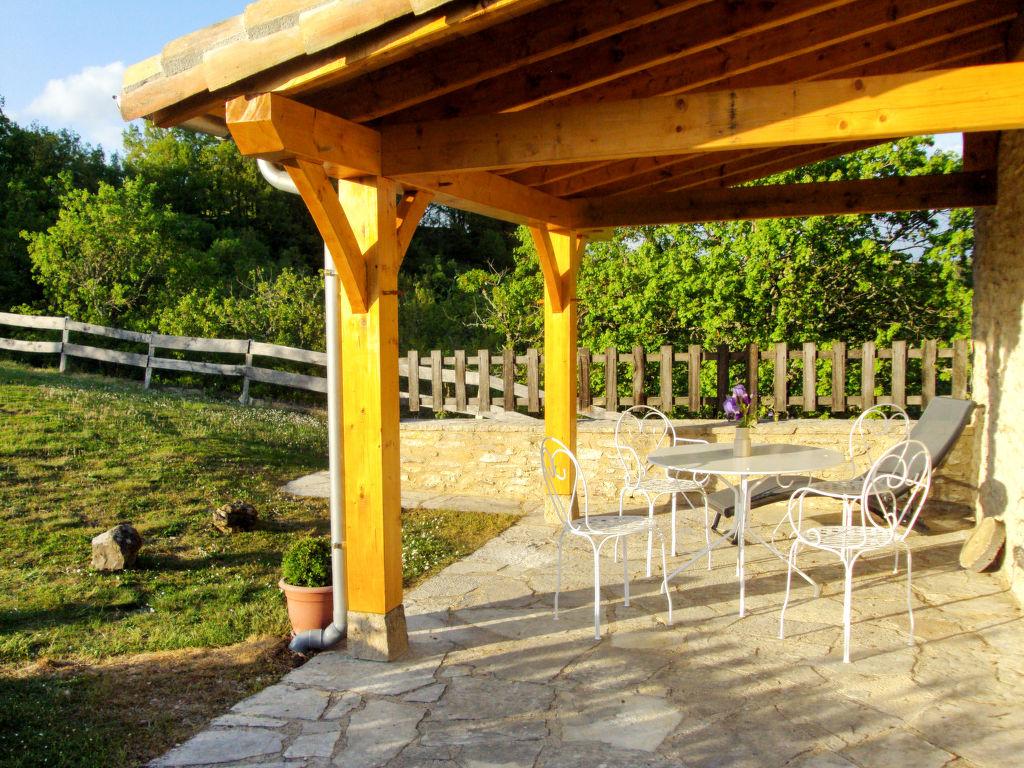Ferienhaus Cuzac (443154), Labastide Murat, Lot, Midi-Pyrénées, Frankreich, Bild 11
