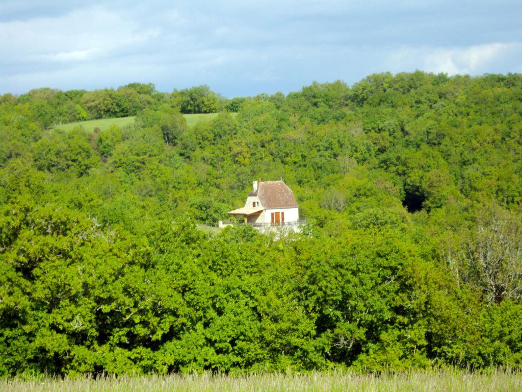Ferienhaus Cuzac (443154), Labastide Murat, Lot, Midi-Pyrénées, Frankreich, Bild 12