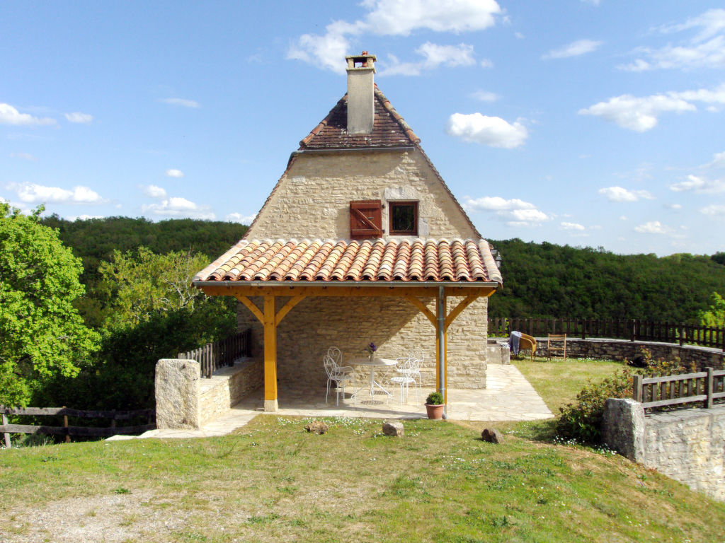 Ferienhaus Cuzac (443154), Labastide Murat, Lot, Midi-Pyrénées, Frankreich, Bild 1