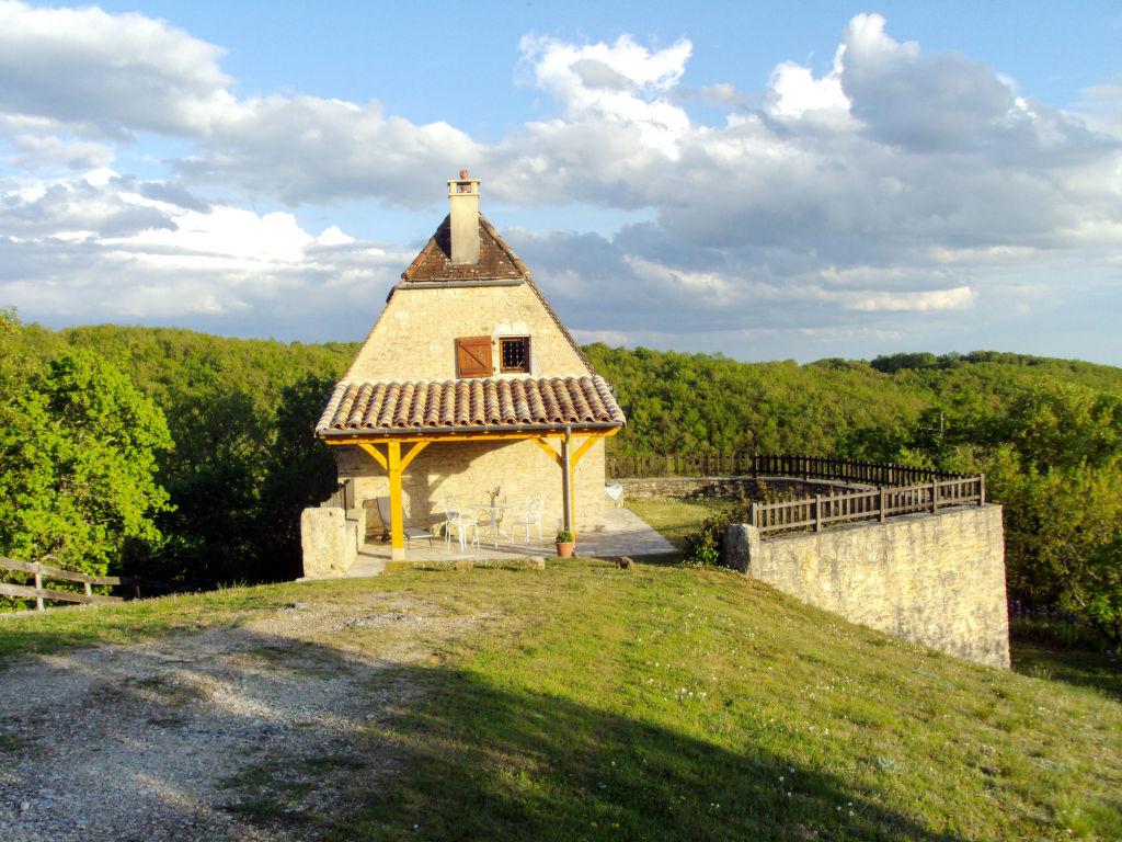 Ferienhaus Cuzac (443154), Labastide Murat, Lot, Midi-Pyrénées, Frankreich, Bild 3