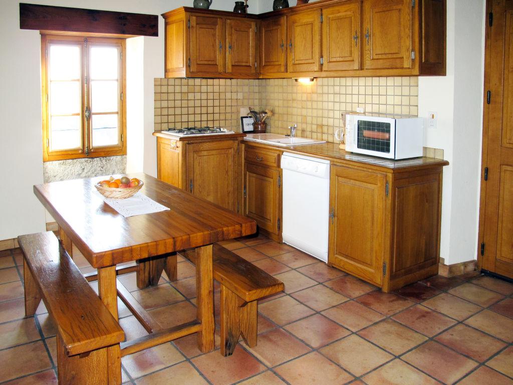 Ferienhaus Cuzac (443154), Labastide Murat, Lot, Midi-Pyrénées, Frankreich, Bild 5