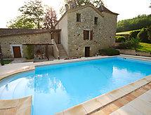 Puy-l'Evéque - Holiday House Lavit