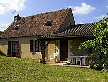 Cazals - Vakantiehuis Le Champ du Lac