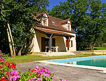 Salviac - Holiday House Les Chenes