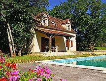Salviac - Vakantiehuis Les Chenes