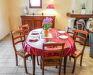 Bild 6 Innenansicht - Ferienhaus Les Chenes, Salviac