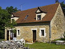 Salviac - Maison de vacances Pech Gaillard